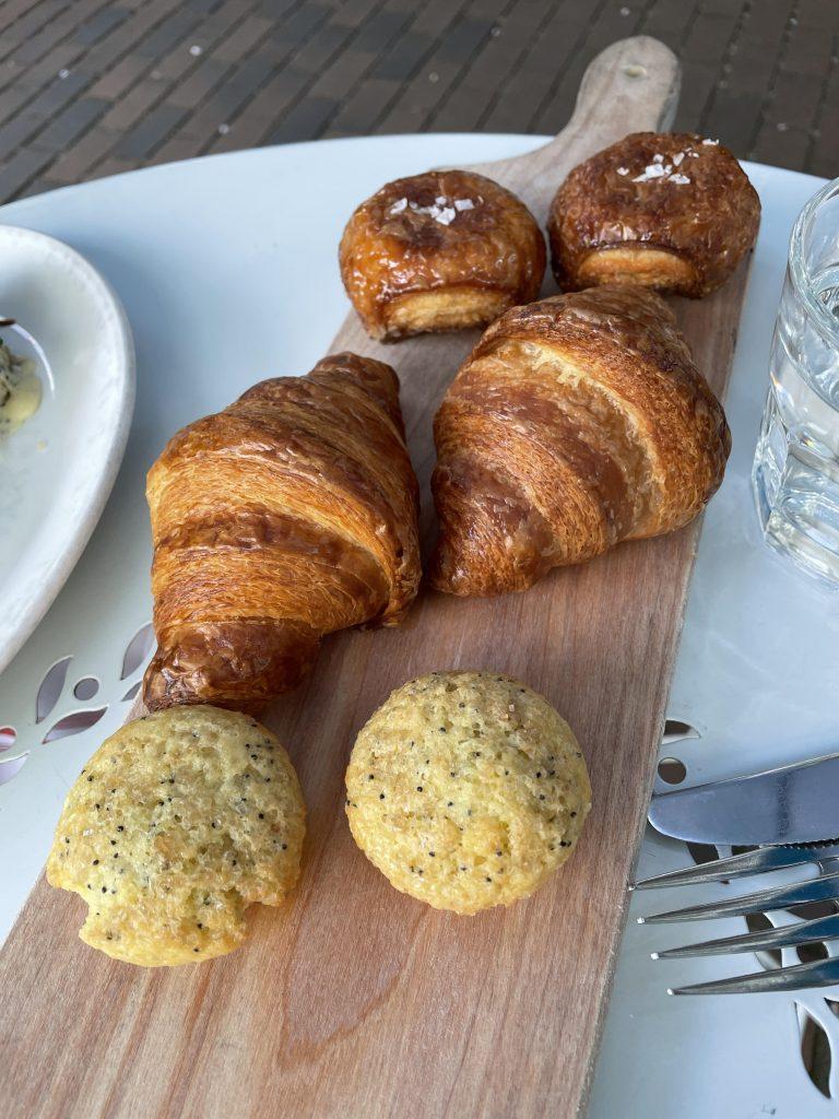 Mini Pastry Board