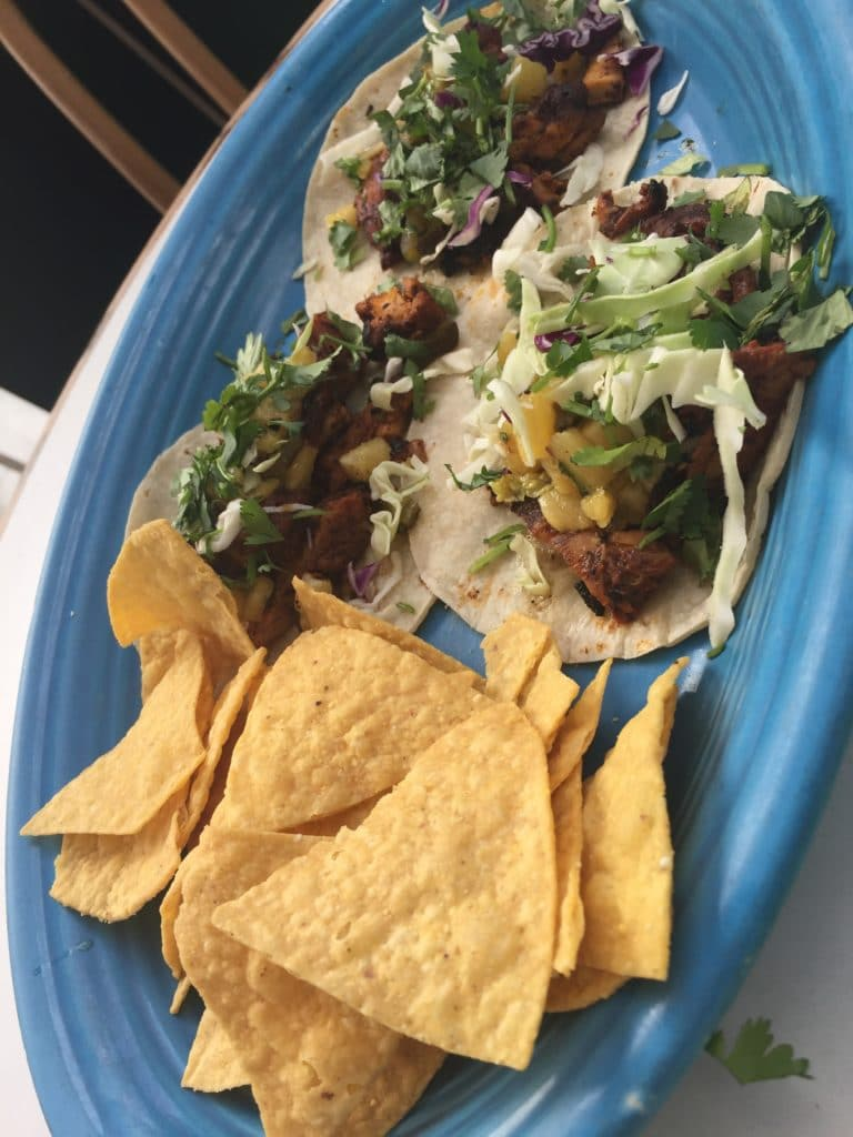 Burritos Carne