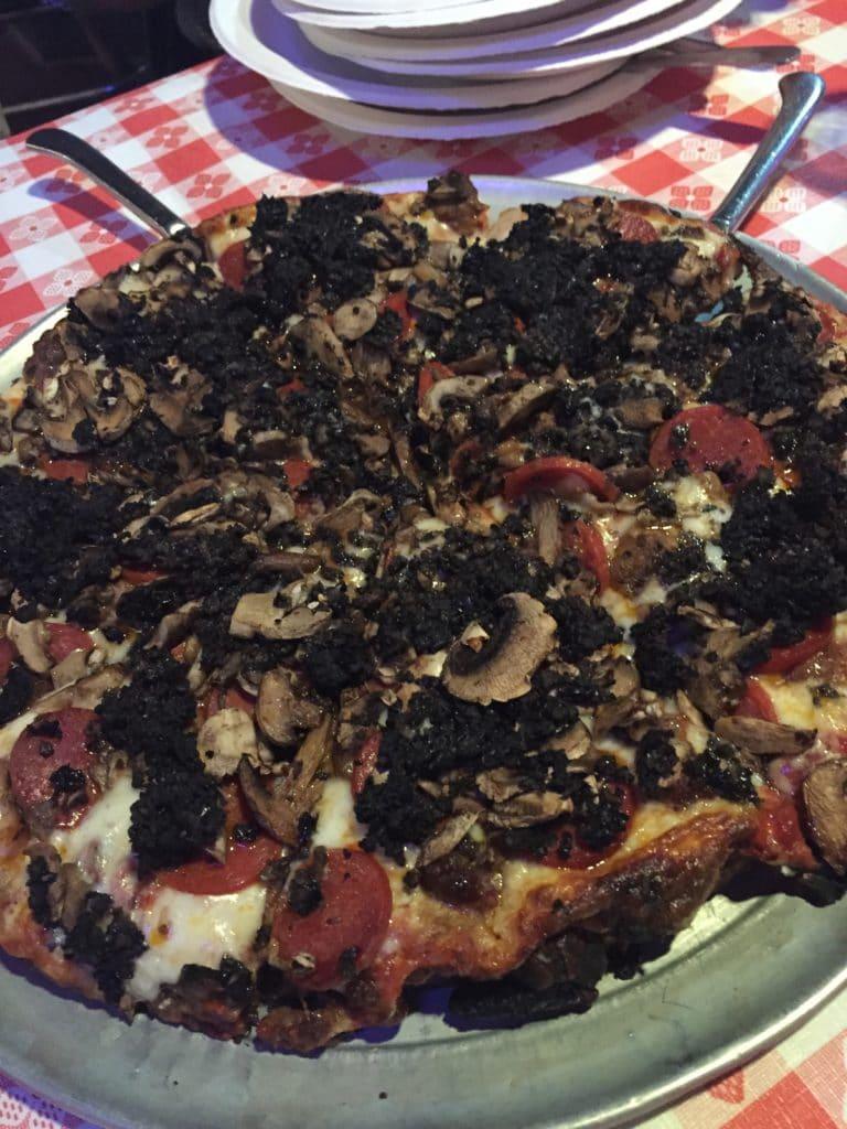 Combo Pizza