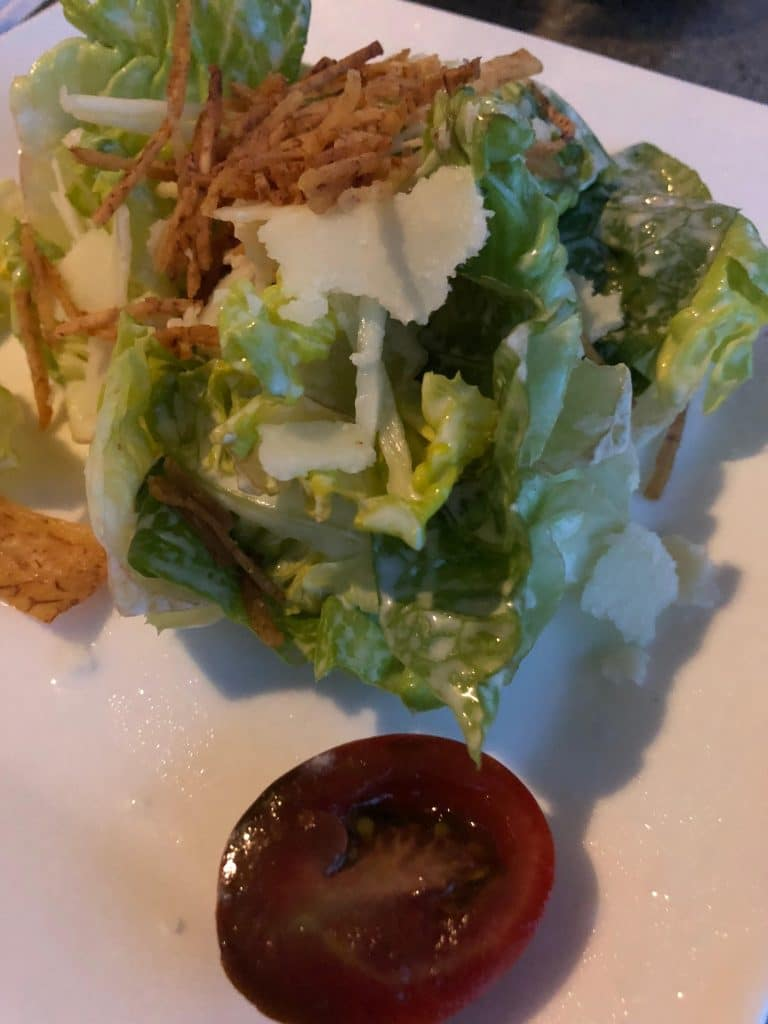 Hirabara Farms Caesar