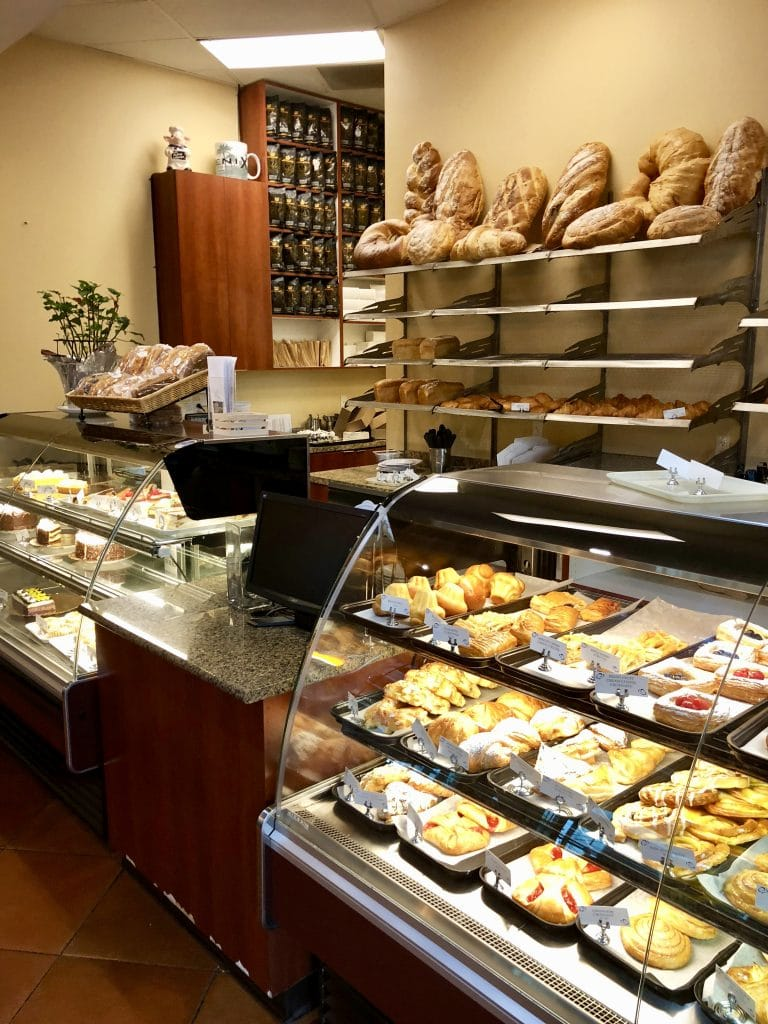 Breads and Cakes