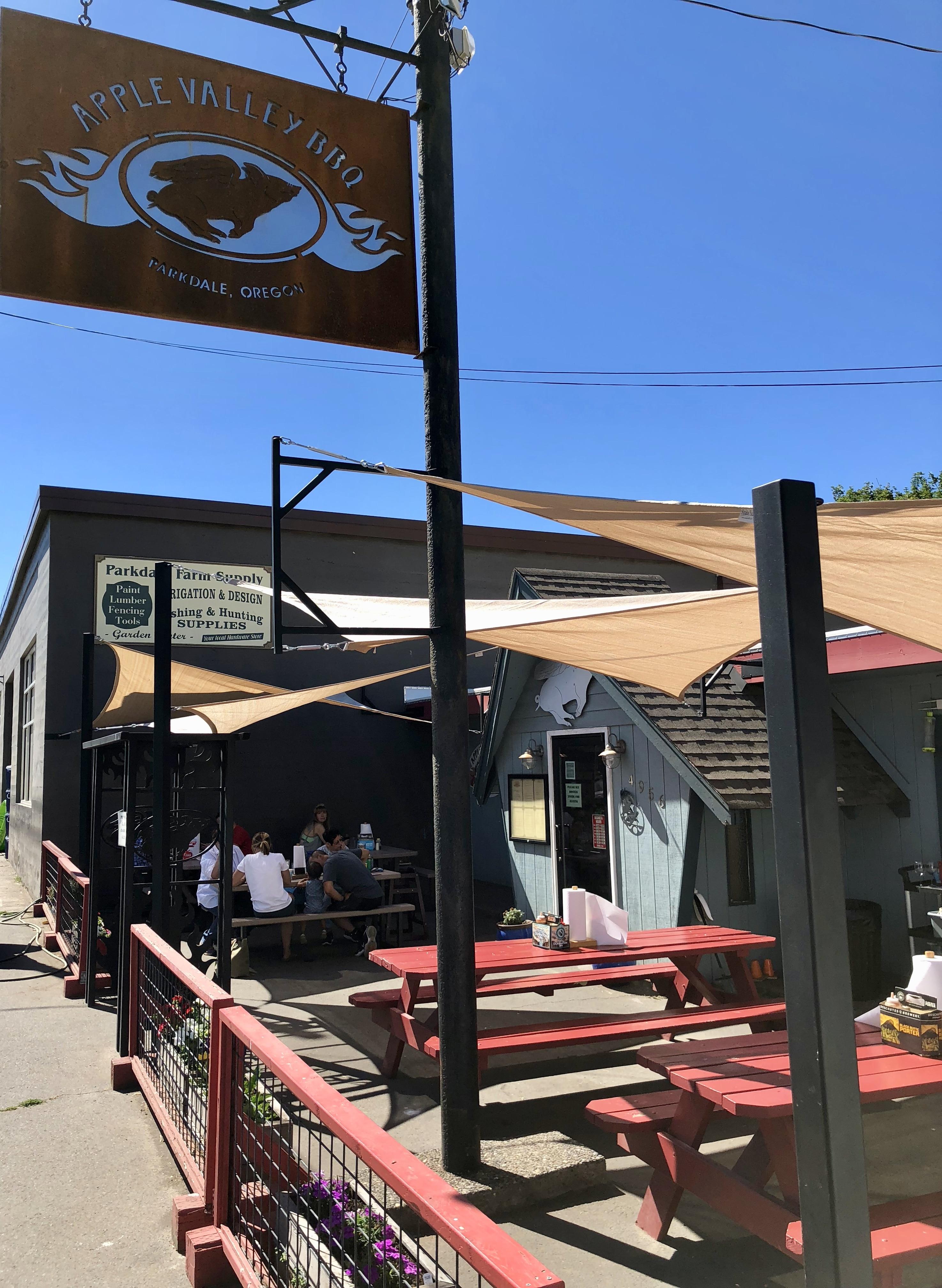 Street View & Alfresco Dining