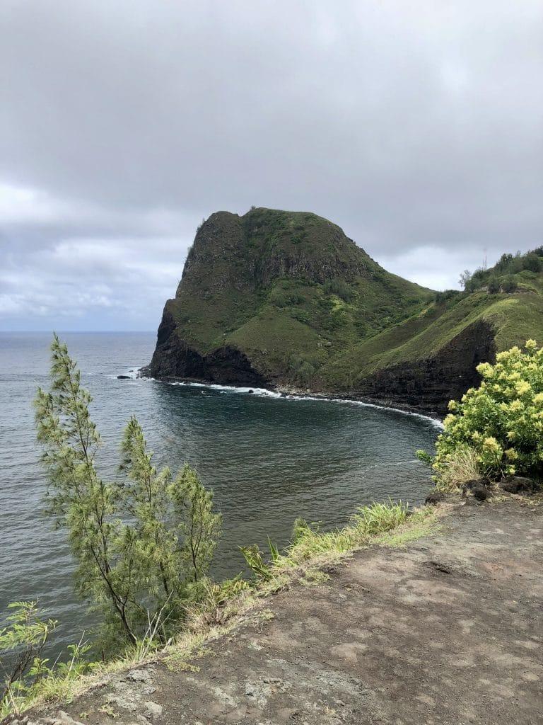 Kahakuloa Head