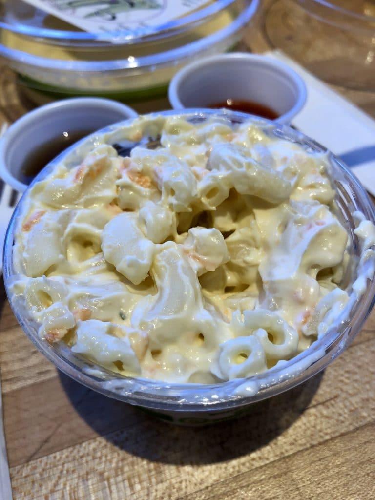 Ulu Mac Salad