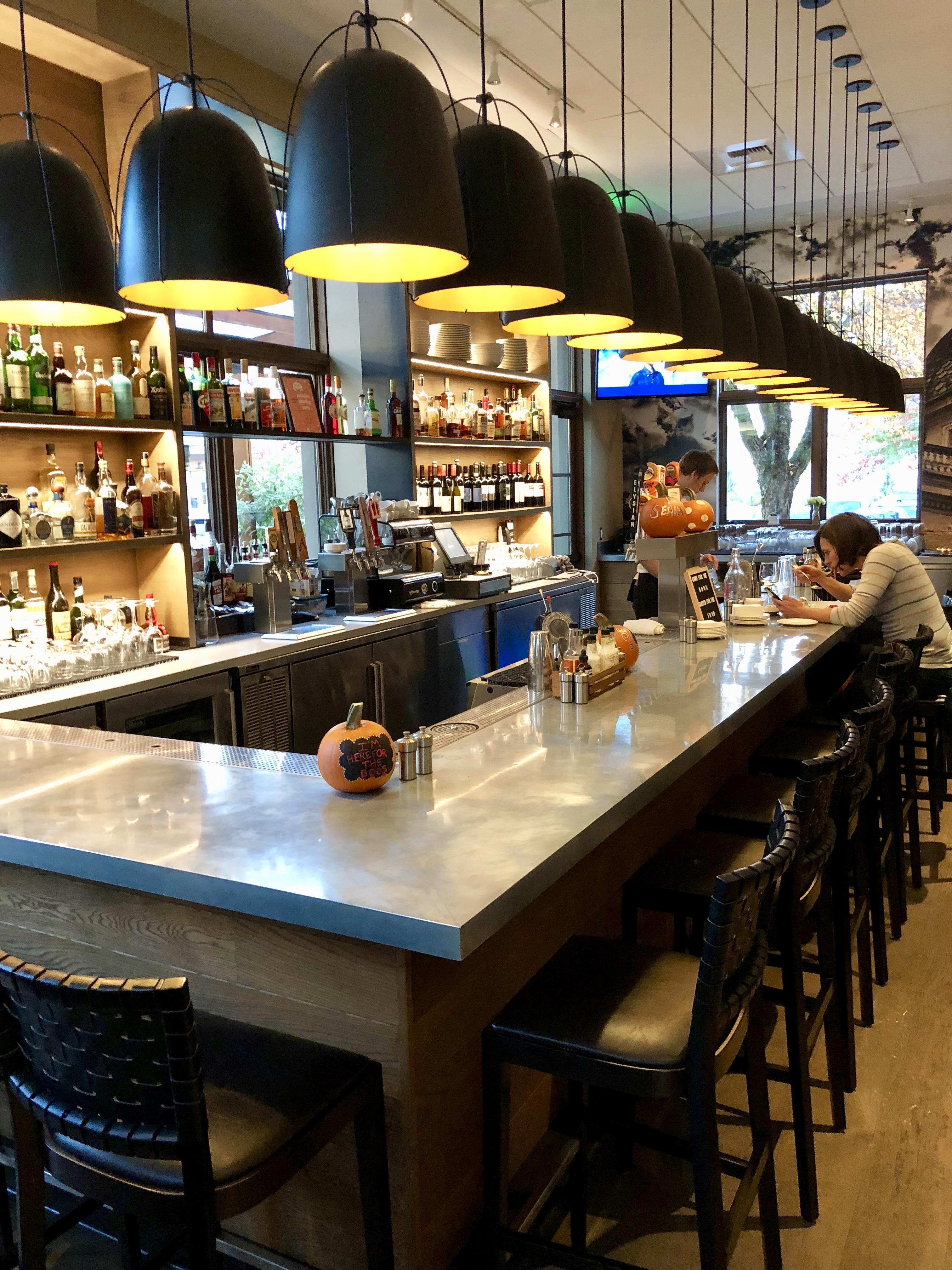 Piatti Bar