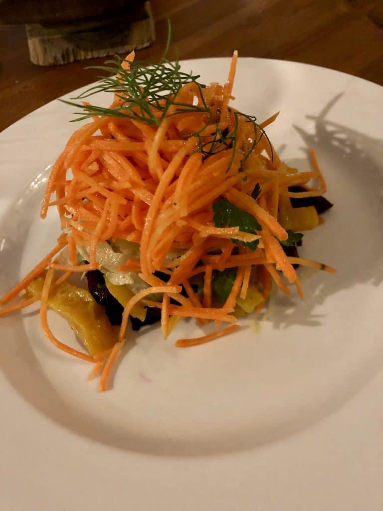 Trois Salad
