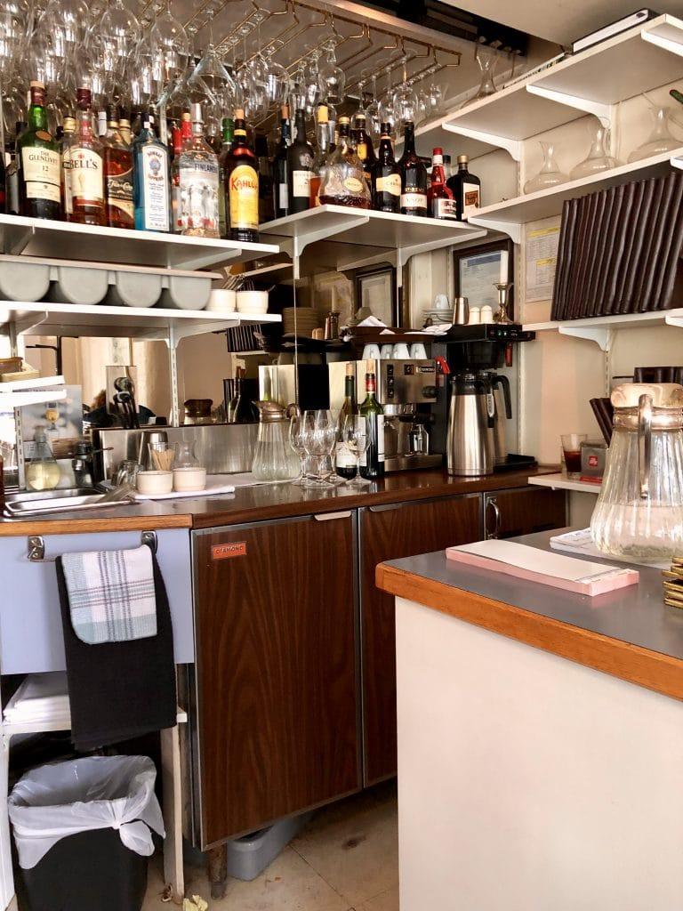 Bar and Espresso
