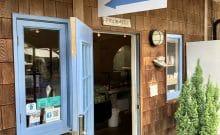 Salt Spring Island Cheese Tasting Room