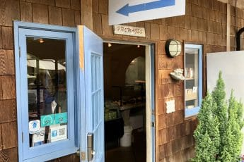 Salt Spring Island Cheese Tasting Room