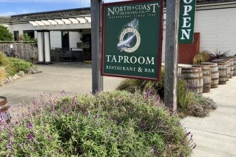 North Coast Brewing Co Fort Bragg