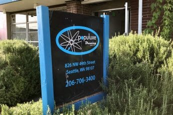 Populuxe Brewing Seattle