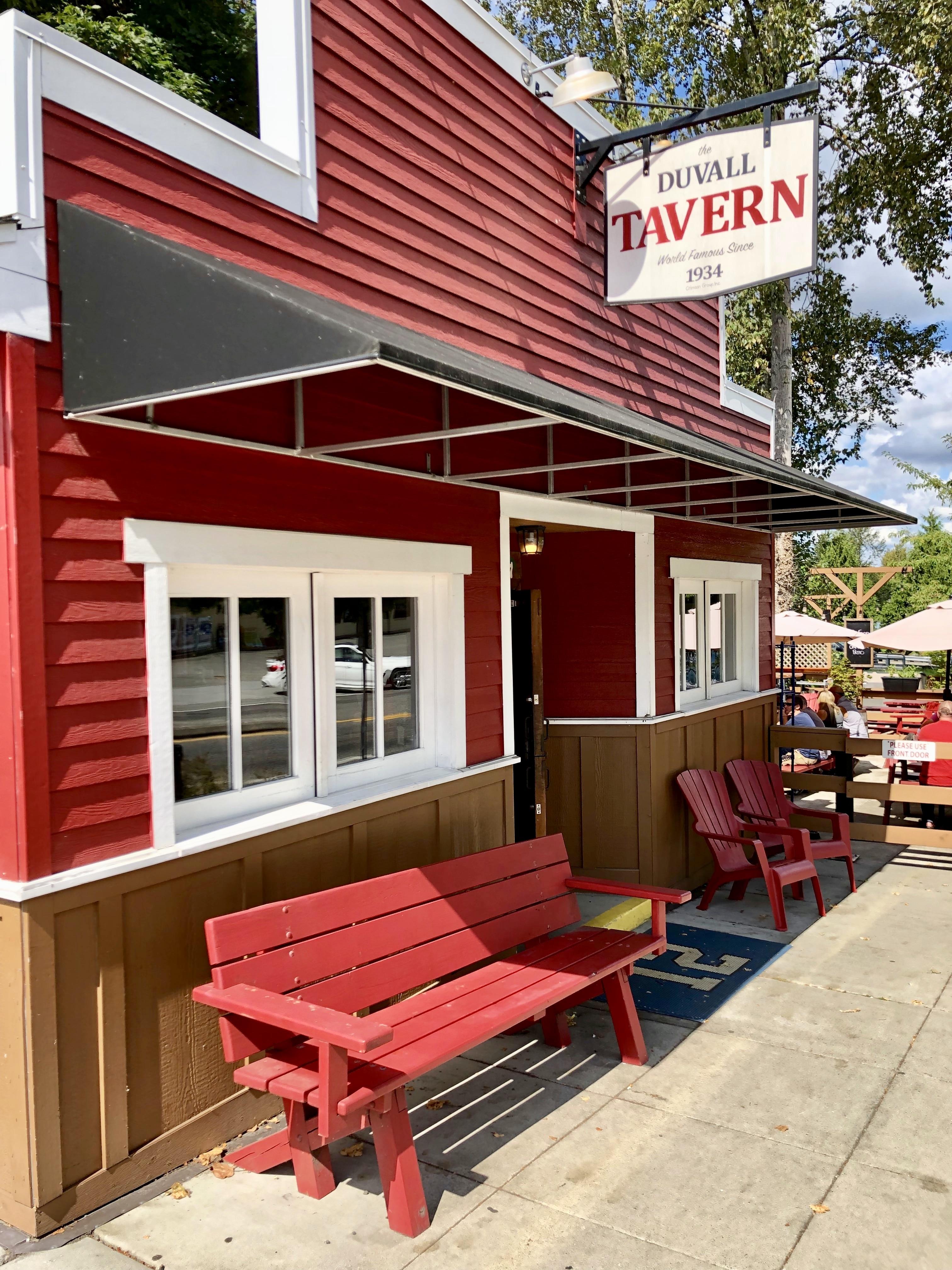 Duvall Tavern Duvall WA