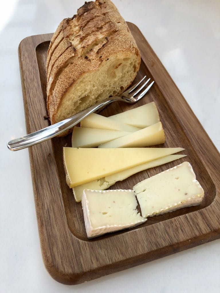 Cheesemonger Board