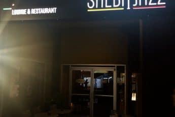 Sheba Piano Lounge San Francisco