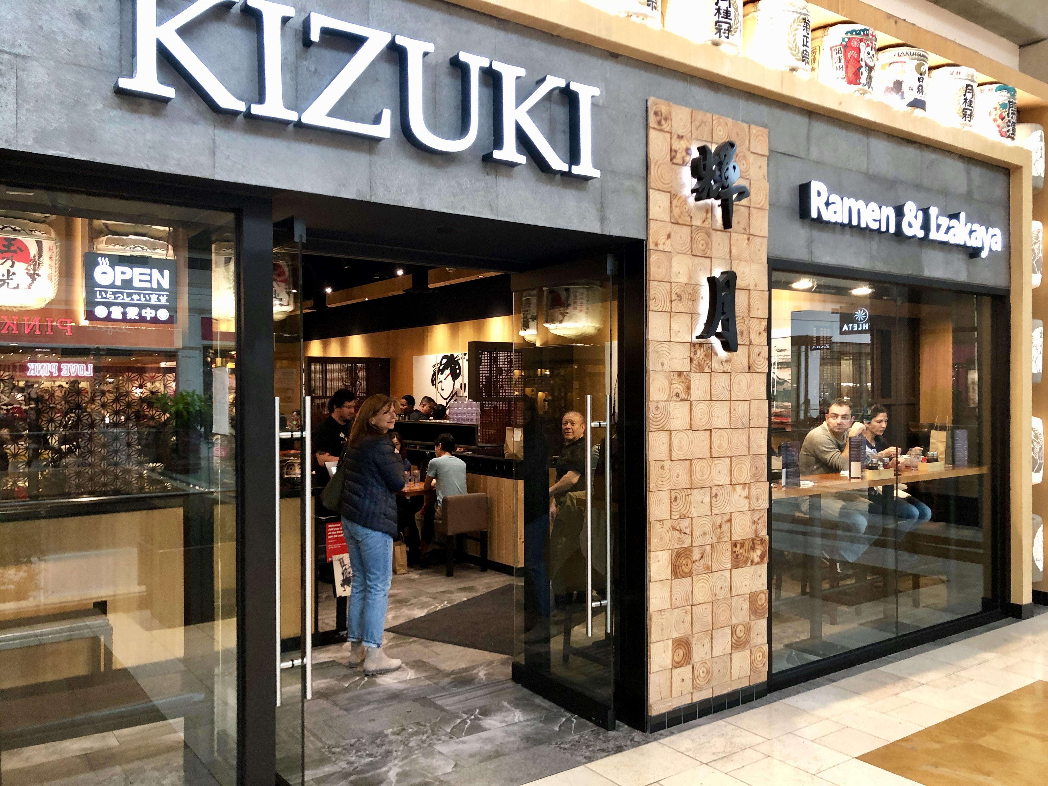 Kizuki Seattle