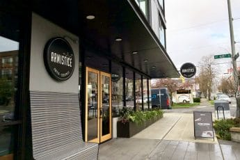 Armistice Seattle