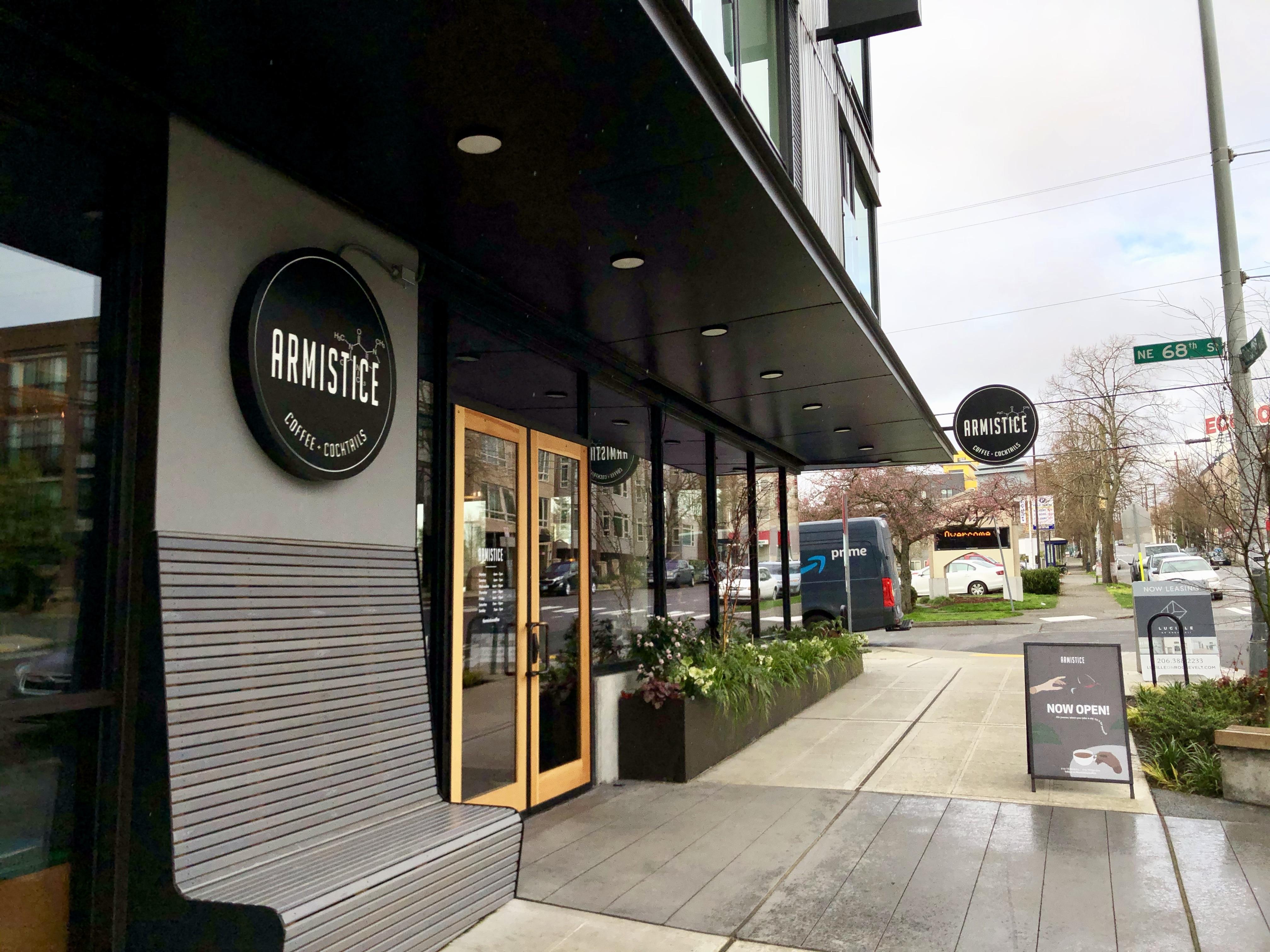 Armistice Seattle