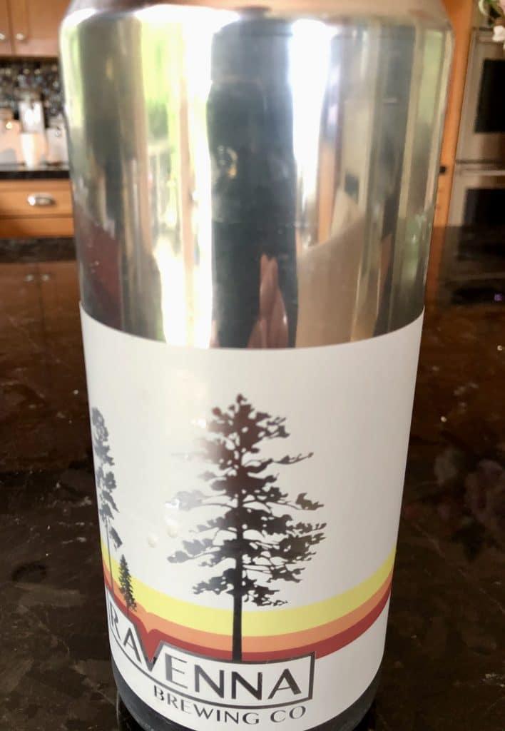 Locust Apple Cider