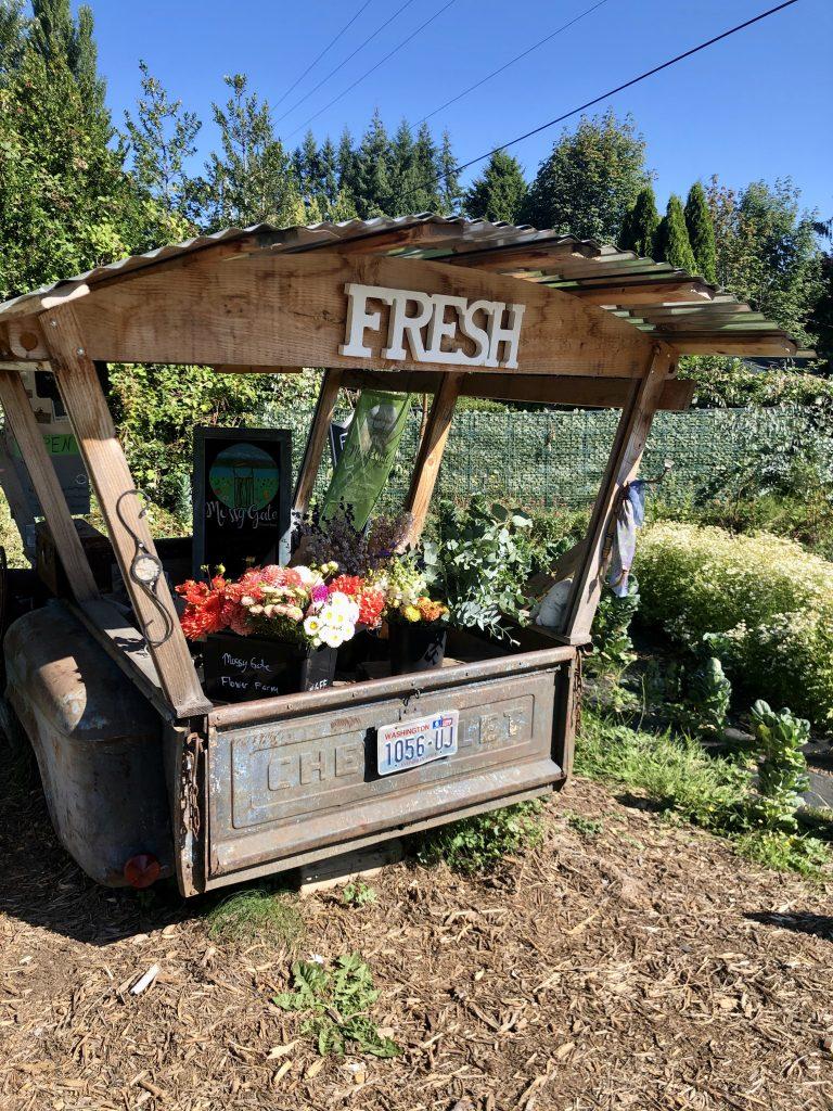 Mossy Gate Flower Farm