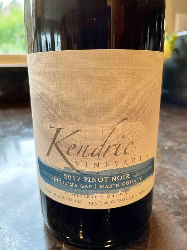 Kendric Pinot Noir