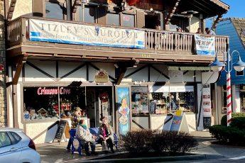 Tizley's Europub Street View