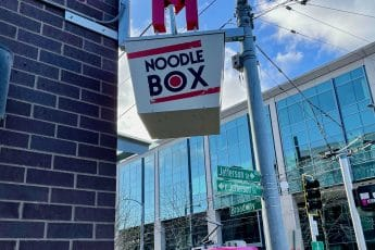 Tam Noodle Box Street View